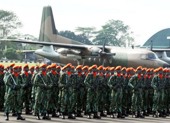 tentang tni au fishyblue99 rh fishyblue99 wordpress com Indonesian Air Force Symbol Indonesian Air Force Navy